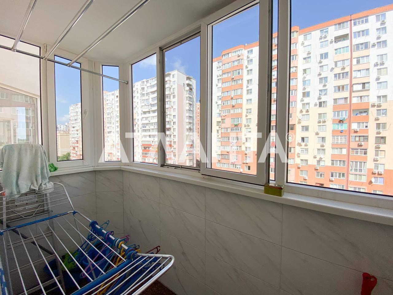 продажа трехкомнатной квартиры номер A-164944 в Киевском районе, фото номер 11